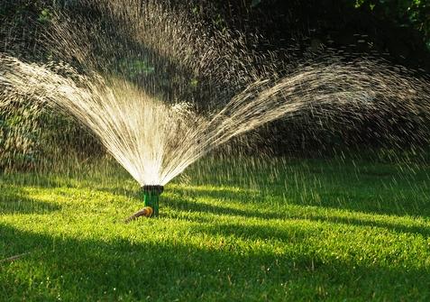 Turf Now!™ LA Lawn Watering