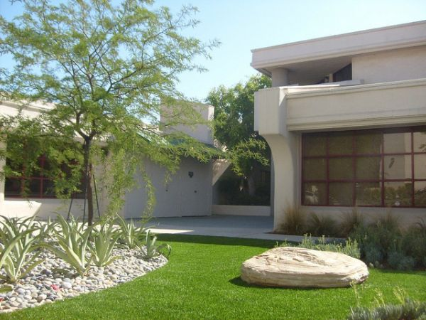 Turf Now!™ California Commercial Synthetic Grass