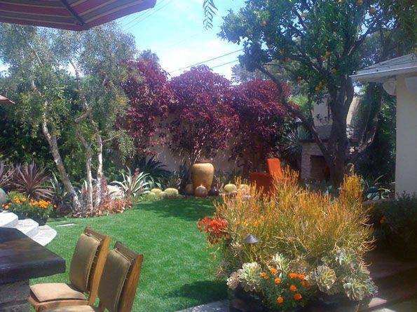 Eco-Friendly Spring Gardening In L.A.