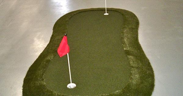 Turf Now!™ Golf