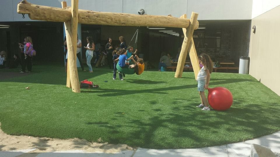 5 Reasons Artificial Grass Is Kid-Friendlier Than the Real Thing