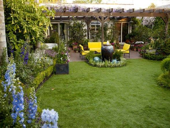 Thousand Oaks Acorn Reports, Local Families Increasingly Prefer Synthetic Grass