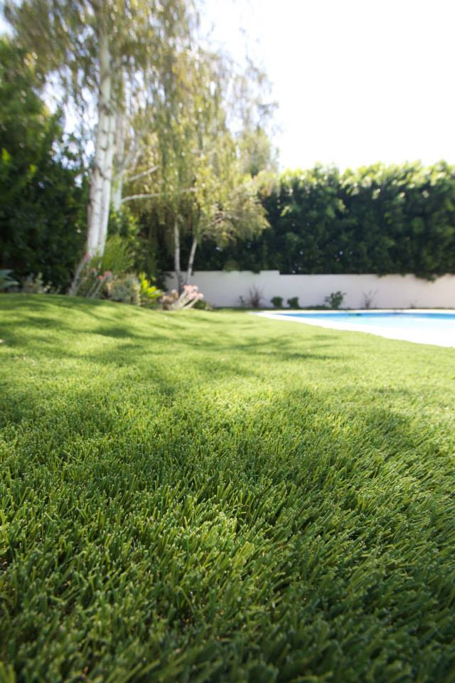 Turf Now!™'s Los Angeles artificial grass