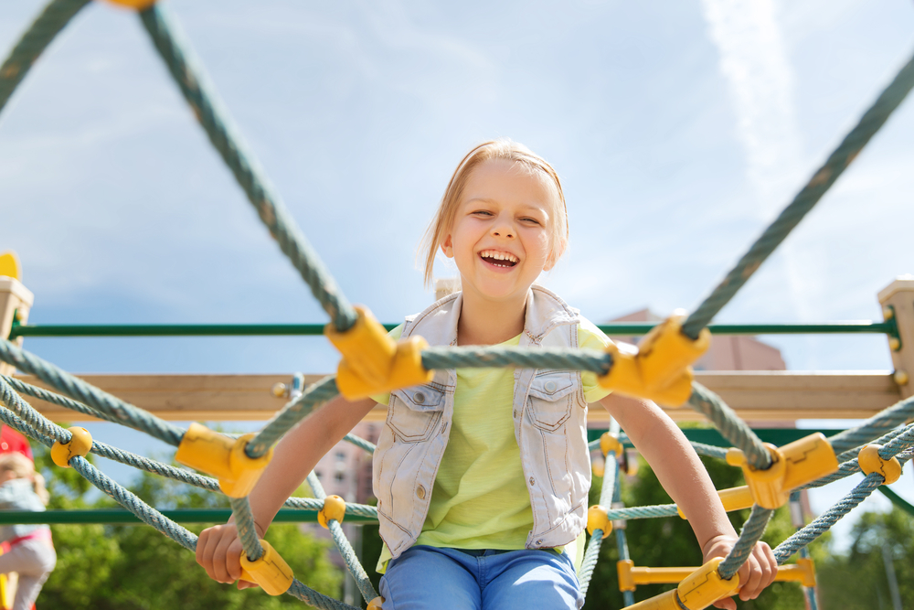 Must have playground ideas for your artificial turf installation